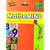 Madhubun Mathemind Practice in Mental Maths Class 3
