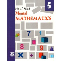 Me 'n' Mine Mental Mathematics Class 5