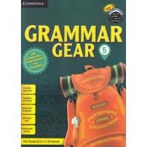 Cambridge Grammar Gear Coursebook 5