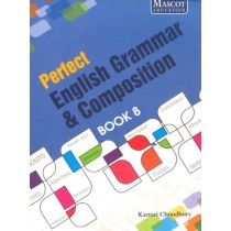 Perfect English Grammar & Composition Class 8