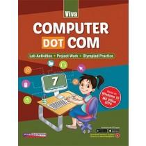 Viva Computer Dot Com For Class 7
