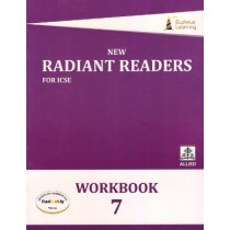 Eupheus Learning New Radiant Readers For ICSE Workbook 7