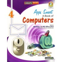 Cordova Apps Smart a book of Computers Class 4