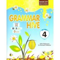 Mascot Education Grammar Hive Class 4