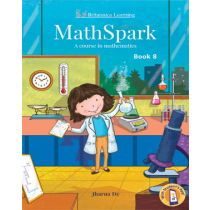 Mathspark A Course In Mathematics For Class 8