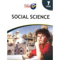 full marks Social Science guide for class 7