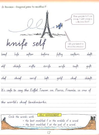 Viva Targeting Handwriting For Class 5