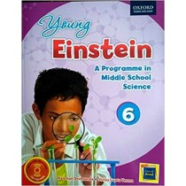 Oxford Young Einstein Middle School Science Class 6
