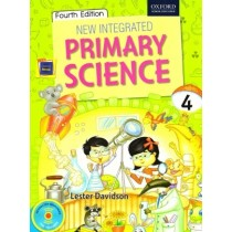 Oxford New Integrated Primary Science Book 4