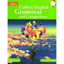 Collins English Grammar and Composition Class 7