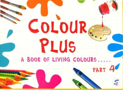 Colour Plus Part 4