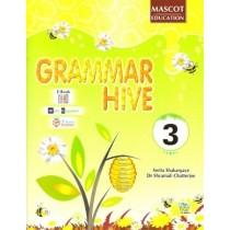 Mascot Education Grammar Hive Class 3