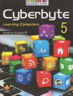 Cyber Byte Learning Computers For Class 5
