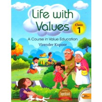 Life With Values Class 1