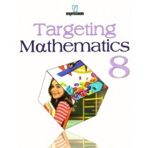 Madhubun Targeting Mathematics Book 8