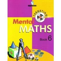 Madhubun Targeting Mental Maths Book 6