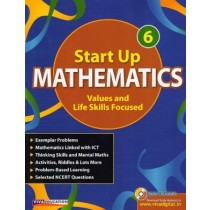 Viva Start Up Mathematics Book 6