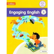 Collins Engaging English Class 3