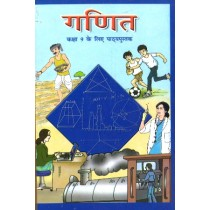NCERT Mathematics Textbook For Class 9 (Hindi)