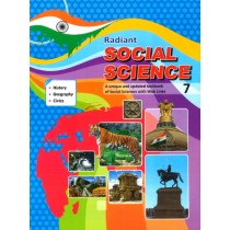 Radiant Social Studies For Class 7