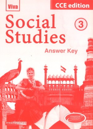 Viva Social Studies For Class 3 (Answer Key)