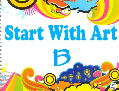 Start With Art B