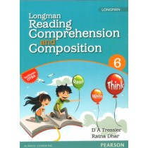 Longman Reading Comprehension and Composition 6