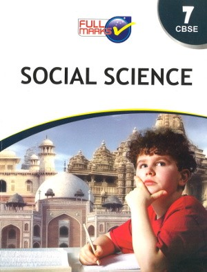 full marks Social Science guide for class 7