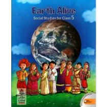 Earth Alive Social Studies For Class 5
