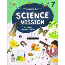 Science Mission Class 7