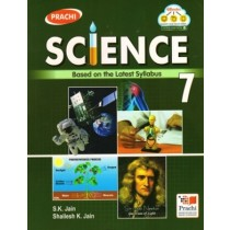 Prachi Science For Class 7