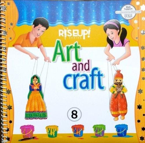 Art Craft Class Ideas