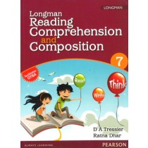Longman Reading Comprehension and Composition 7