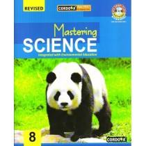 Cordova Mastering Science for Class 8