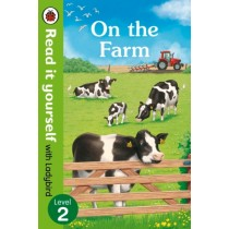 Penguin Read It Yourself With Ladybird On the Farm Level 2