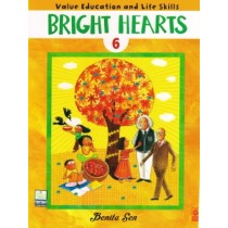 Bharati Bhawan Bright Hearts Value Education and Life Skills For Class 6