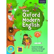 New Oxford Modern English Coursebook 3