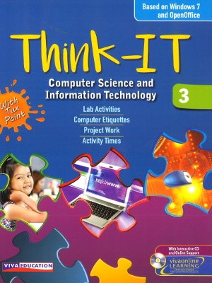Viva Think IT Computer Science And Information Technology Class 3