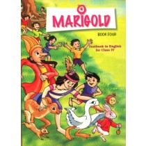 NCERT Marigold Book Four For Class 4