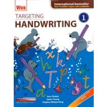 Viva Targeting Handwriting For Class 1