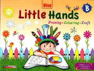 Viva Little Hands B