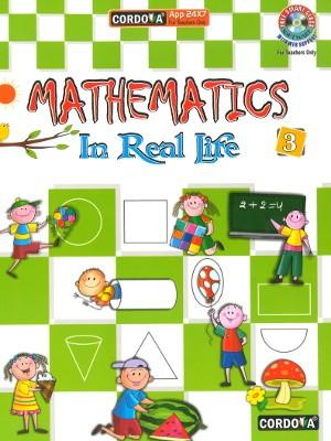 Cordova Mathematics In Real Life Class 3