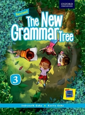 Oxford The New Grammar Tree Class 3