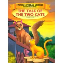 The Tale of The Two Cats Panchtantra Stories