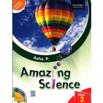 Oxford Amazing Science For Class 2