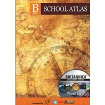 Britannica BSure School Atlas