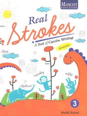 Real Strokes Class 3