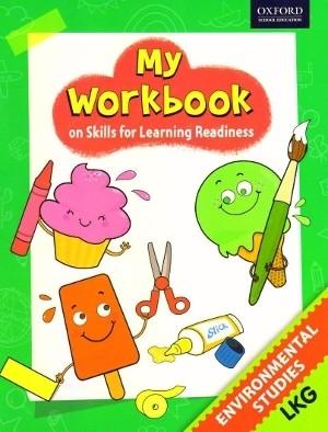 Oxford My Workbook Environmental Studies LKG