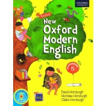 New Oxford Modern English Coursebook 5