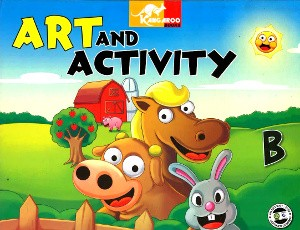 Art And Activity B